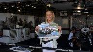 Moto - News: WSBK 2011 Silverstone: le foto più belle