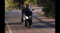 Moto - Test: Yamaha TMax 500 Tech Max - PROVA