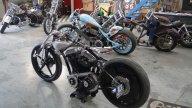 Moto - News: Zen Motorcycles Hagakure: il sogno di Laurent