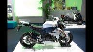 Moto - Gallery: Suzuki - Virus 1000 - IAA Francoforte