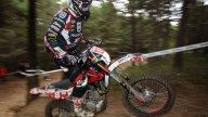 Moto - News: Antoine Meo Campione del Mondo Enduro E2 con l'Husqvarna