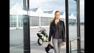 Moto - News: BMW e-Concept presentato all'IAA di Francoforte