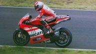 Moto - News: Ducati GP12 2012: ecco le prime foto