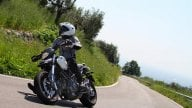 Moto - Test: Ducati Hypermotard 796 - PROVA