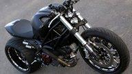 Moto - News: Ducati Monster 1100 Wayne Ransom