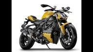 Moto - News: Ducati Streetfighter 848 2012: le foto ufficiali