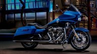 Moto - News: Harley Davidson: Open day e Demo Ride