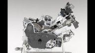 Moto - News: Honda: nuovo motore da 700cc