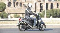 "Moto - News: Honda: il ""Dovi"" inaugura lo showroom Megabike Honda a Roma"