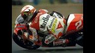 Moto - News: MotoGP: Capirossi si ritira