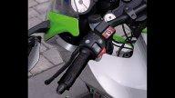 Moto - News: Lampa: le manopole riscaldate