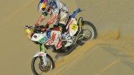 Moto - News: Pharaons Rally 2011: dal 3 all'8 ottobre, cresce l'attesa