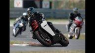 Moto - News: Shavit: sportiva o turistica?