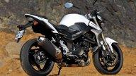 Moto - Test: Suzuki GSR750 2011 - TEST