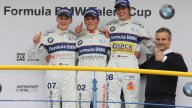 Moto - News: WSBK 2011 Imola: Xavi Fores con BMW Italia per le ultime gare