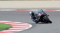 Moto - News: MotoGP 2012: Yamaha 1000 in pista a Misano
