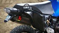 Moto - News: Yamaha XTZ1200R Super Ténéré al Pharaons Rally 2011