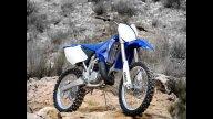 Moto - News: Per Yamaha le Enduro/Cross... non perdono terreno