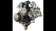 Moto - News: Ducati 1199 Superquadro Tech Round Table