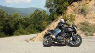 Moto - Test: Dunlop RoadSmart II - TEST
