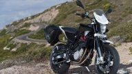 Moto - Test: Husqvarna Nuda 900 e 900 R - TEST