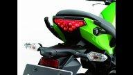 Moto - News: Kawasaki 2012: ER6-n ed ER6-f