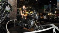 Moto - News: Scoop Kawasaki 2012: in arrivo una Versys 1.000