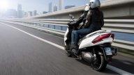 Moto - News: Kymco 2011: MyRoad 700i