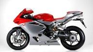 Moto - News: Nuova MV Agusta F4 R Corsa Corta 2012