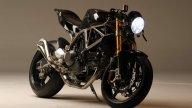 Moto - News: NCR 2012: M4 ed M4 One Shot