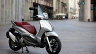 Moto - Test: Piaggio Beverly Sport Touring 350 - TEST