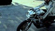 Moto - News: Shinya Kimura MV 750 S America