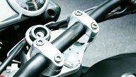Moto - News: Speed Triple R 2012