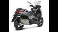 Moto - Gallery: Akrapovic - Linea Scooter 2012