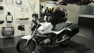 Moto - Gallery: BMW a EICMA 2011