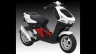 Moto - Gallery: Italjet a EICMA 2011 - Dragster