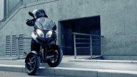 Moto - Gallery: Quadro 350D 2012