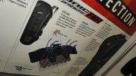 Moto - News: Alpinestars Tech Air Race: la tuta che predice il futuro