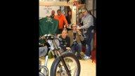 Moto - News: Borile a EICMA 2011 - Alto artigianato veneto