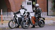 Moto - News: Brammo a EICMA 2011