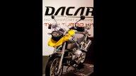 Moto - News: Dacar Twin Turbo Kit: 183 CV per un GS!