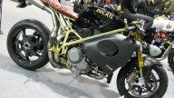 Moto - News: EICMA Custom 2011: le Special più belle viste a Milano
