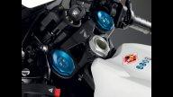 Moto - Test: Honda CBR1000RR Fireblade 2012 - TEST