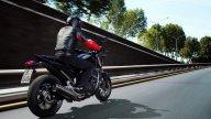 Moto - News: Honda NC700S 2012