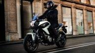 Moto - News: Honda NC700X 2012