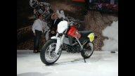 Moto - News: Husqvarna a EICMA 2011: svelato il Concept MOAB
