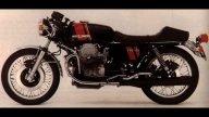 Moto - News: La storia delle Moto Guzzi V7 (seconda parte)