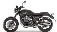 Moto - News: Moto Guzzi Gamma V7 2012