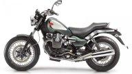 Moto - News: Moto Guzzi Nevada Classic ed Anniversario 2012