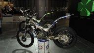 Moto - News: Ossa Enduro 250/300i